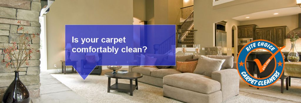 Kissimmee Carpet Cleaners